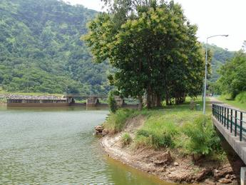 Kidatu Dam in Tanzania. Image source: www.waterpowermagazine.com