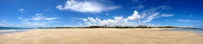 Kasa beach, Tanzania.