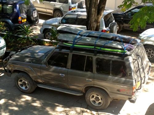 60 surf series