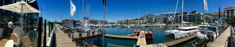 V & A Waterfront Pano 1