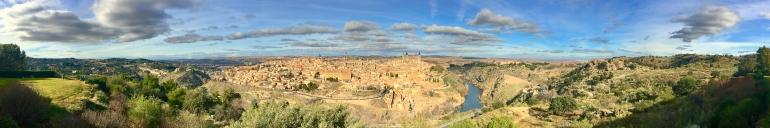Spain Toldeo